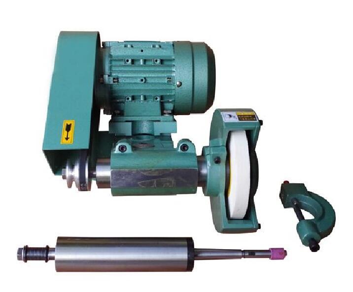 Lathe Tool Post Grinder Internal and External Sharpener Grinding Machine machine tool