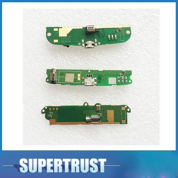 Pour Philips Xenium V387 USB De Charge Port Flex Câble 5.0 pouce 1 pc/lot