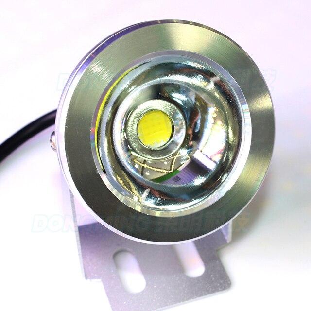 Dc12v 10 Watt Led Flutlicht Führte Unterwasser Brunnen Beleuchtung