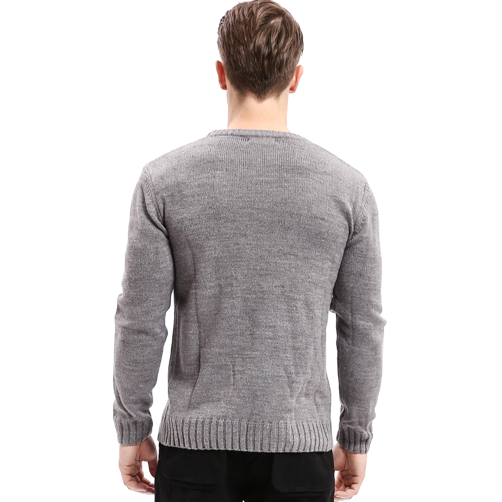 ff1a41751af8 Vomint Top Quality Famous Brand 2019 New Fashion Men Sweaters and Pullovers  Criss Cross knitting Sweater Men U6VI6C01-in Pullovers from Men s Clothing  on ...