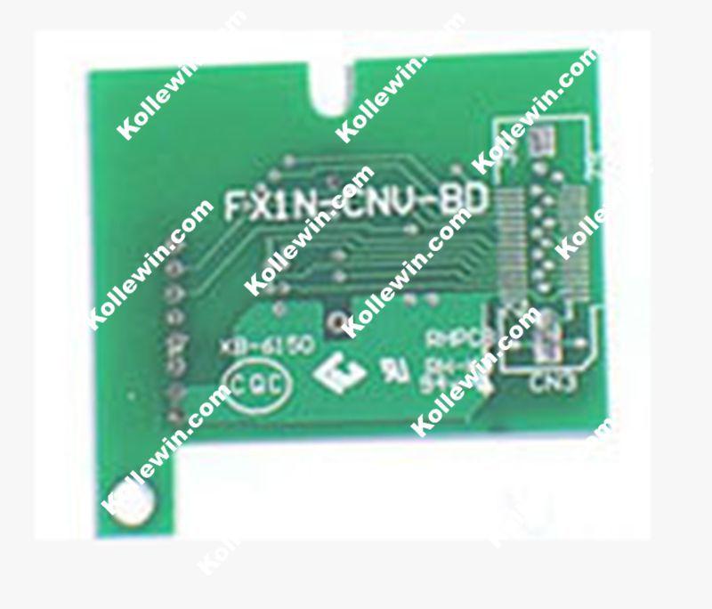 Free Shipping FX1N-CNV-BD PLC Communication Conversion Board, FX1N-CNVBD PLC Expansion Board Module, FX1NCNVBD NEW in box new original xc 4ad bd 14bit 4ai bd board plc expansion modules