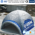 Inflatable Biggors Customized PVC Inflatable Tent for Advertising Shipping by Sea