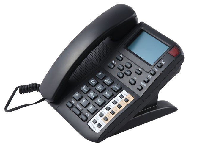 все цены на  VOIP SIP Phone EP-8201, 4 channels IP Phone Adjustment of speaker phone volume (6 levels)  онлайн
