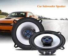 5 дюймов сабвуфер Динамик Авто аудио автомобиля комплекты идеальный звук автомобильного звук HIFI автомобиль-Стайлинг LB-PS1502T динамик автомобиля