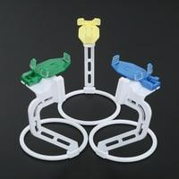 Brand New Dental Holder 3pcs Set Dental Dentsply Digital X Ray Film Sensor Positioner Holder Locator