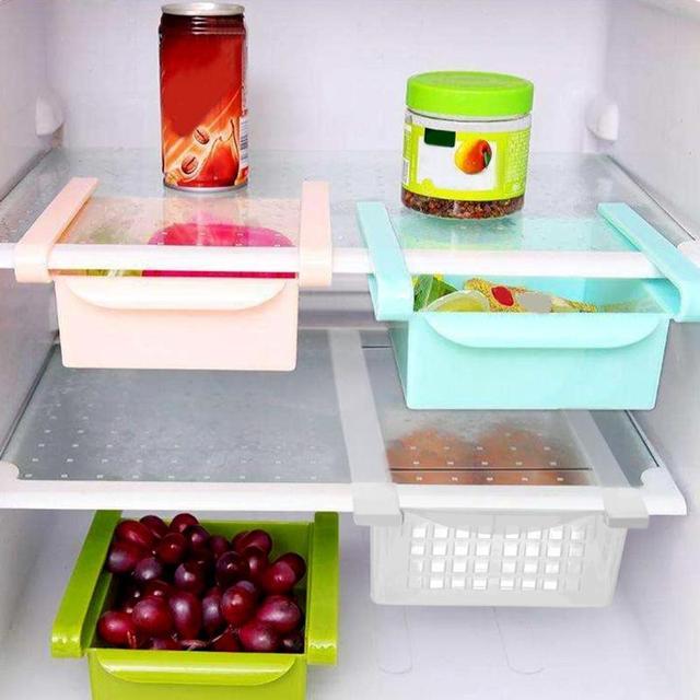 Boîte de rangement pour les oeufs et fruits 1
