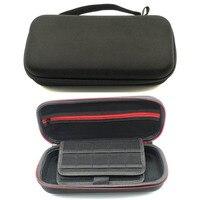 Hard Travel Handbag Box Carrying EVA Case Cover Zipper Bag Storage Pouch For Nintendo Switch Console