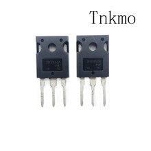 10 قطعة TO 247 IRFP460A TO247 IRFP460 20A 500 فولت N قناة ترانزستور بتأثير حقل جديد وأصلي