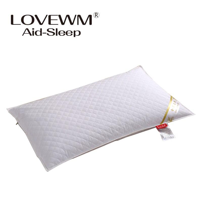 100 buckwheat pillow filling kids children adult pillows neck health high quality