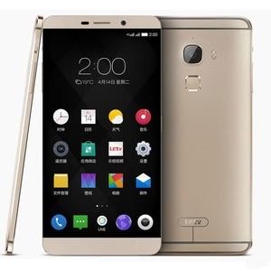 Image 2 - LeEco teléfono inteligente Letv Le Max X900, Octa Core, NFC, 4GB RAM, 64GB ROM, snapdragon 810, Dual SIM, cámara de 21mp