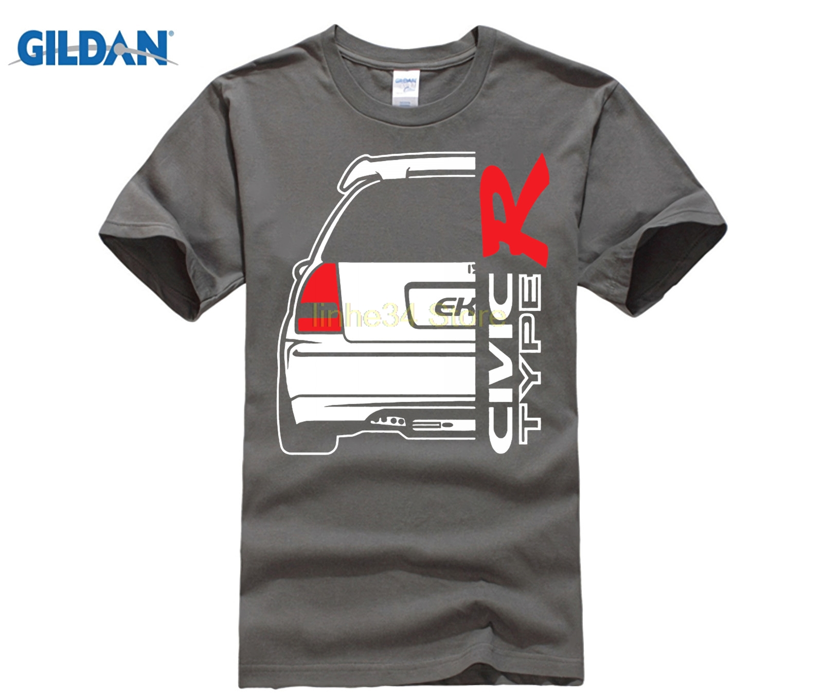 New Honda Civic Type R EK9 T-SHIRT