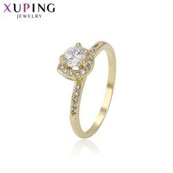 Xuping biżuteria pierścień Cute zwierząt z środowiska miedzi dla kobiet prezenty świąteczne biżuteria 14623