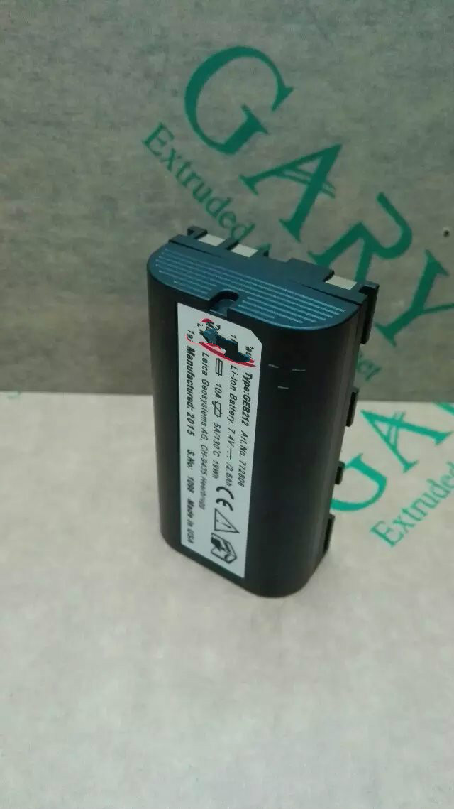 Tools : NEW GEB212 Replacement Battery FOR LEICA ATX1200 ATX1230 GPS1200 GPS900 GRX1200