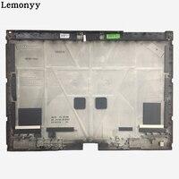 NWE laptop LCD top cover case For Lenovo ThinkPad X220T X230T LCD Back Cover 60.4KJ05.012 42.4KJ06.001