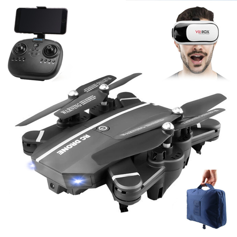 qiqile New H12 Rc Helicopter Drone