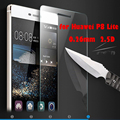 free shipping for Huawei P8 Lite Tempered Glass Screen Protector 0.26mm Explosion Proof Toughen Glass for huawei p8 lite glass