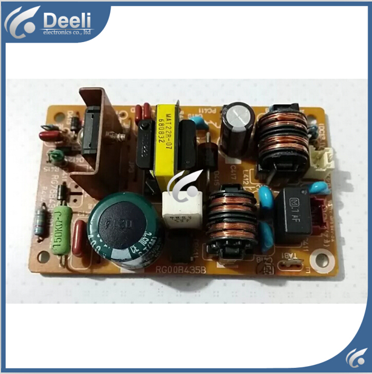95% new good working for air conditioning computer board RG00B435B RG76B436G01 on sale [zob] supply of new original omron safety door switch d4nl 1dfa bs