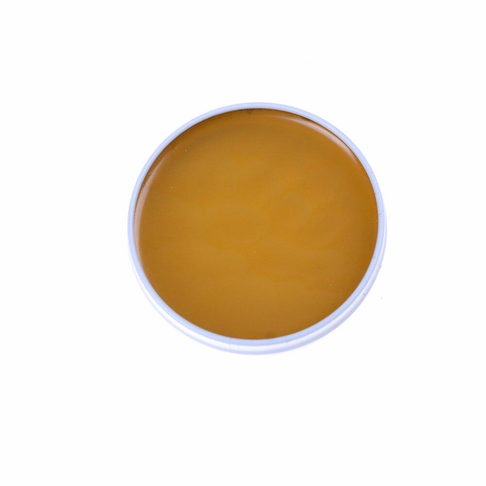 1pc 75*75*20mm 50g Welding Fluxes No-clean Volume Rosin Soldering Flux Paste Solder High Intensity Welding Grease