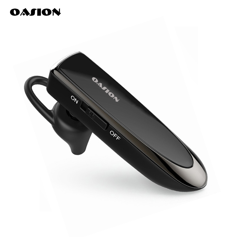 Bluetooth earphone wireless music bluetooth headset noise cancelling bluetooth handsfree earphone and headphone with microphone rock muca bluetooth earphone