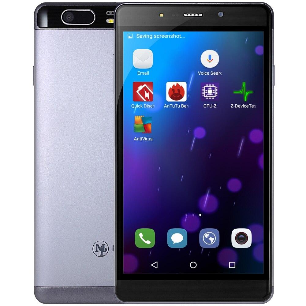 bilder für Original mpie s12 android 5.1 6,0 zoll 3g smartphone mtk6580 quad core 1,3 ghz handy 1 gb + 16 gb doppelnocken smart wake-up telefon