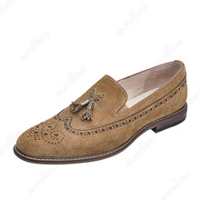 Asian Fashion Classic Gentlemen Casual Luxury Mens Slip In Leisure Loafer Shoes Man Sex Male Model Asia Loafers