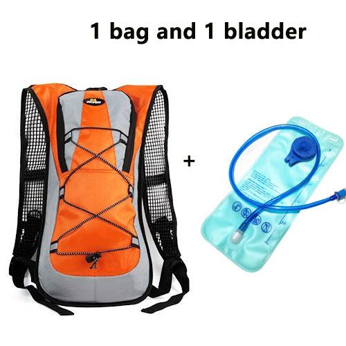 Travel Hydration Camelback Backpack