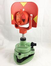 Новый единый набор Призма система для тахеометра обследование красная мишень