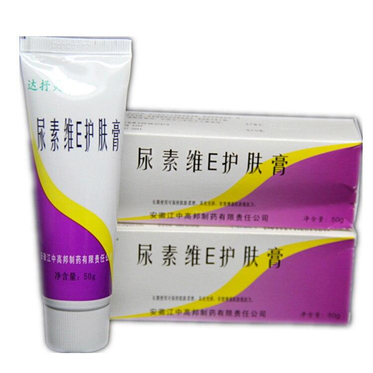 Disopyramide Ling urea vitamin E cream skin cream skin cream Cream dimension