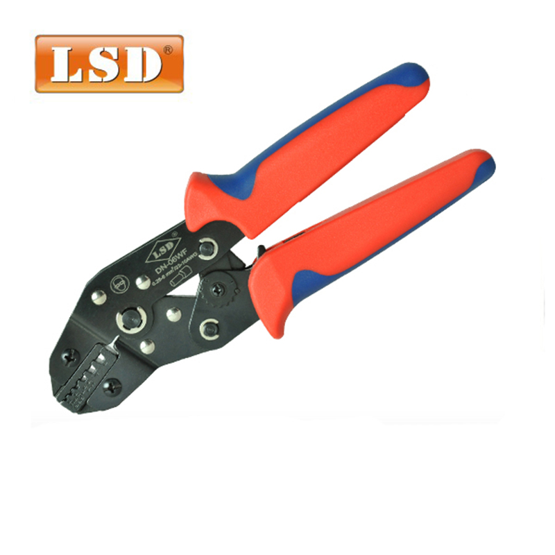 NEW SN-05WF Crimping Plier Tools for Cord End Terminals 0.5-6mm2