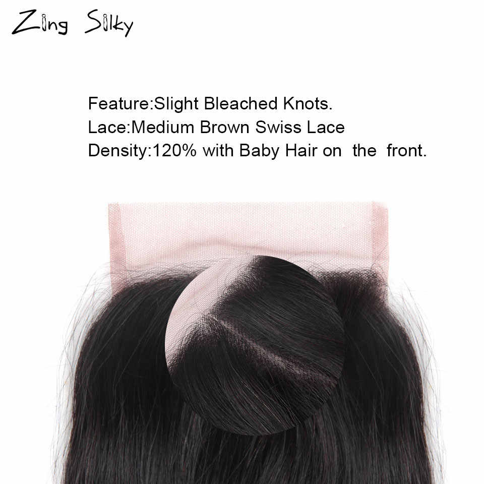Natural Black Straight Brazilian Remy Human Hair Bundles With Closure Weave  3 Bundles Hair Extension Vendors Bundles With Cosure