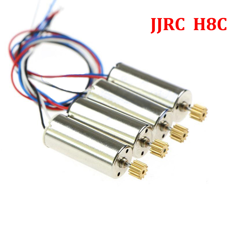 Top selling x6 spare parts motors also for fy310b hubsan for Hubsan x4 h107l motor upgrade