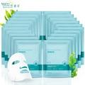 маска для лица из морских водорослях и гиалуроновой кислоты SOONPURE