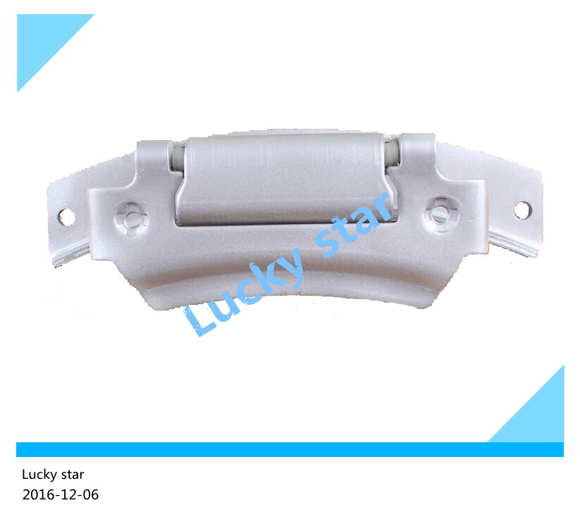 Original for Whirlpool washing machine WFC1258CW drum door hinge new for haier washing machine drum door hinge 0020102698