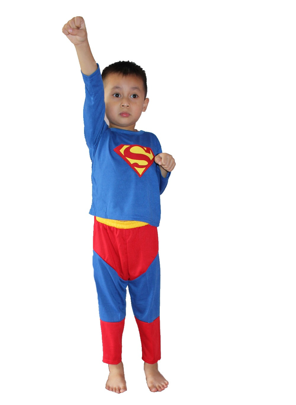 retail - Halloween Party costumes Hallowmas 3 - 7 Years kid  Play clothes/Boy  costume Cosplay T- shirt 3
