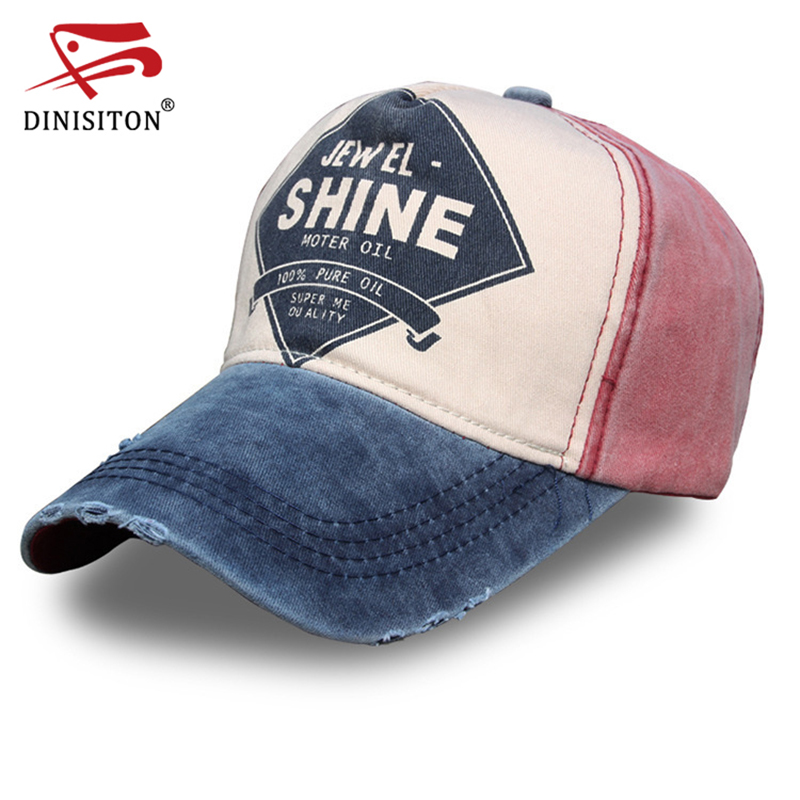 DINISITON Solid embroidery Snapback Cap Hip Hop Cap Casquette Snap Back Fashion Baseball Cap Gorras Men Fitted Snapback Hat C22 wholesale spring cotton cap baseball cap snapback hat summer cap hip hop fitted cap hats for men women grinding multicolor