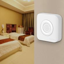 1Pcs DC 12V Wired Doorbell Door Bell Alarm for External wired  Home Office Access Control System Easy Installation HOT