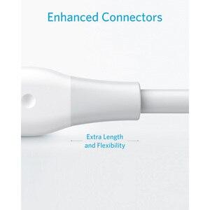 Image 4 - アンカー電力線雷appleのmfi認定lightningケーブルiphone xs/xs最大/xr/x/8/8 プラス/7/7 プラスipadミニ/proの空気 2