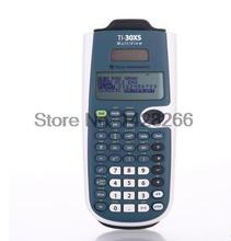 2016 Hot Sale Texas Instruments TI 30XS Multiview exam student test function scientific calculator authentic free shipping
