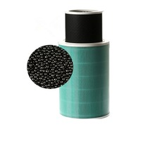 Air Purifier Filter Parts for xiaomi M1 FL M2 Prohigh efficiency Hepa Activated carbon filter