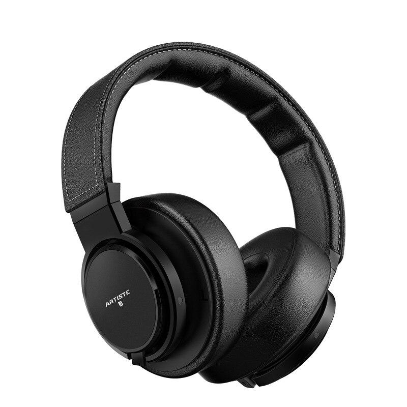 ARTISTE B5 casque sans fil Bluetooth réduction du bruit mains libres haute fidélité NFC Hifi musique Mobile ordinateur casque de jeu