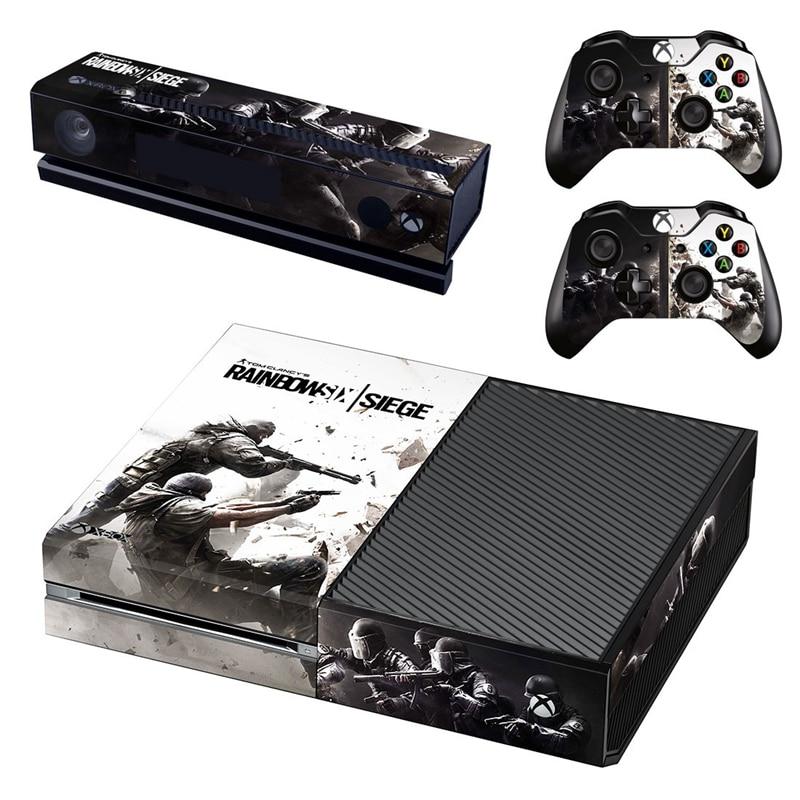 Unterhaltungselektronik Heißer Verkauf Deadpool Design Haut Aufkleber Für Xbox One X Konsole Und Controller Videospiele