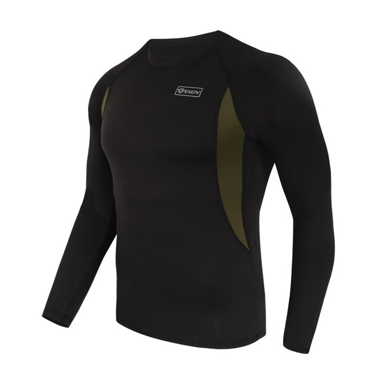 Quick Drying Thermals 5