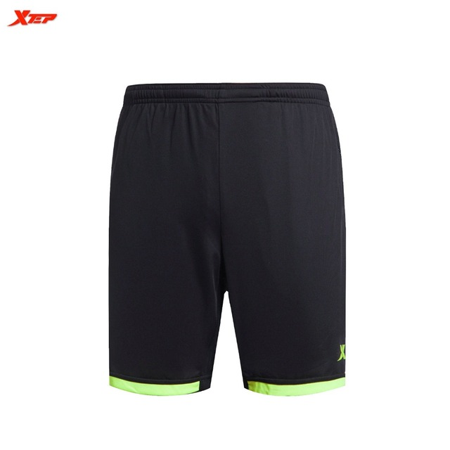 Xtep short de course pour les hommes en polyester homme marathon athletic  sport court tennis de 81a0208dcfe