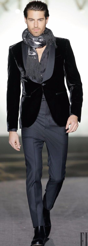 High Quality Velveteen Groomsmen Shawl Lapel Groom Tuxedos Men Suits Wedding/Prom Best Man Blazer ( Jacket+Pants+Tie) A49