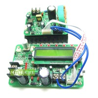 Free Shipping ZXY6010S Numerical Constant Voltage Constant Current DC DC Power Supply Module