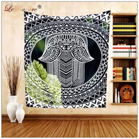 New Tapestry Mandala Zen Wall Beach Towel Hangings Cotton Home Decor Table Cloth Throw Picnic Mat 150CM*210CM Drop Shipping