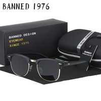 No Scrach G15 Mirror Glass Lens Women Men Sunglasses Design China Brand Oculos Sun Glasses Vintage