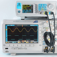 200MSa S 8MHz 2 Channel Signal Generator Digital DDS Function Generator Sine Arbitrary Waveform Pulse Frequency