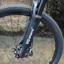1 пара, передняя вилка для горного велосипеда, защитная накладка для дорожного велосипеда, Велосипедная вилка, защитная крышка, защита для велосипеда, Аксессуары для велосипеда
