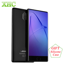 "LEAGOO KIICAA MIX 4G Mobile Phone Dual 13MP Cameras Android 7.0 Cellphone Octa Core MTK6750T 3GB+32GB 5.5"" Dual SIM Smartphone"